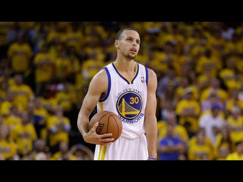 "Stephen Curry ""In The Zone"" Mix (HD)"