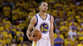 Stephen Curry In The Zone Mix HD