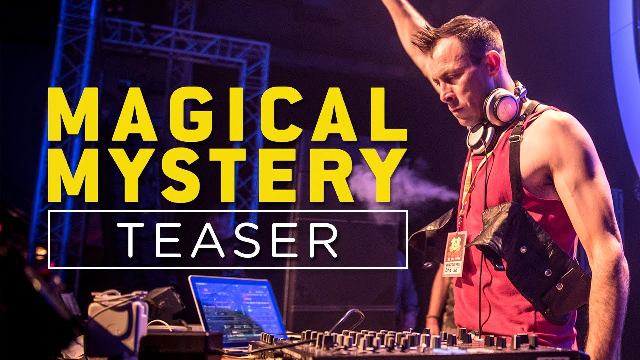 Magical Mystery Trailer