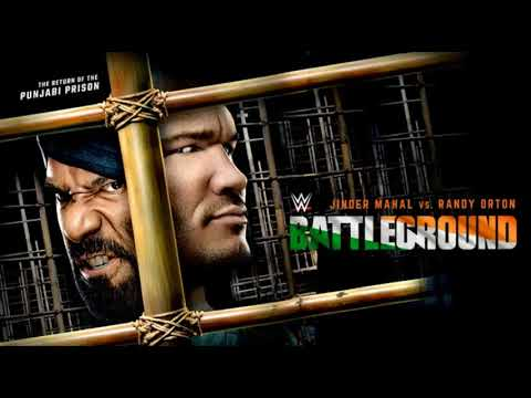 WWE: Whatever It Takes (Battleground) [2017] +AE (Arena Effect)