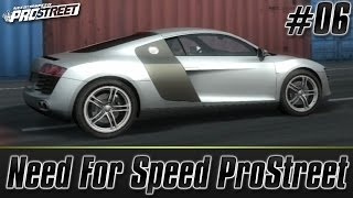 Need For Speed ProStreet (PS3) [Let
