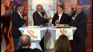 Loretto-Klinik-Talk 05.05.2013