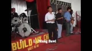 Agape Itna Kapno Karaoke