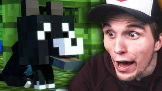 BITTE SCHENKE MIR DIESEN HUND ✪ Minecraft Storymode Season 2 Episode 4 #2