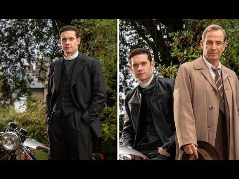 Grantchester Season 5 Location: Where Is Grantchester Filmed? Where's It Set? [News]