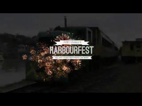 Port Stanley Harbourfest Highlights