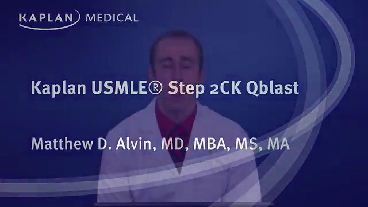Step 2 CK Qblast Episode 7: USMLE® Question Review