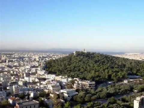 TESSALONICA Y ATENAS (Grecia)