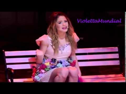 Violetta Concert Stuttgart
