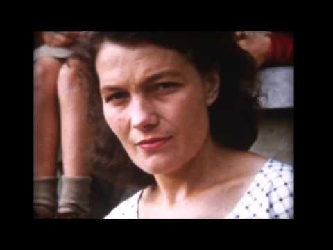 Africa Cine (1956-58)