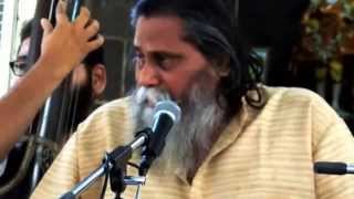Khayal & Bandish in Raga Bhoop - sung by Kedar Bodas