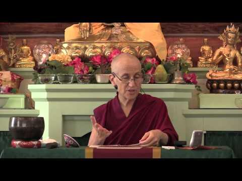 06 4 Establishments of Mindfulness 1-28-13