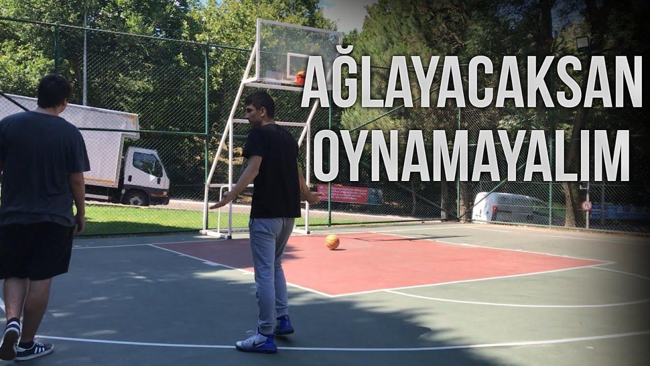 Basketbolcu Tipleri #3   ÇİRKEFLER