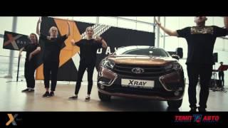 видео Автосалоны Аксая