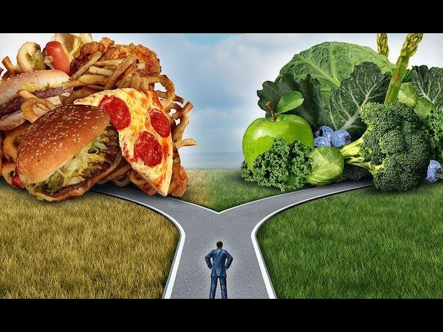 2. Superodżywianie -  Czy mięso szkodzi a rośliny leczą