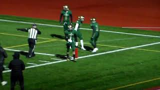 Highlights: Evergreen 34, Prairie 22