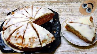 Торт медовик легкий рецепт без раскатки коржей со сметанным кремом