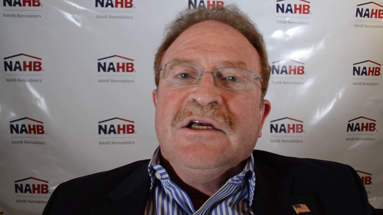 Join the NAHB Remodelers Membership Contest
