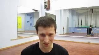 3  Уроки современных танцев