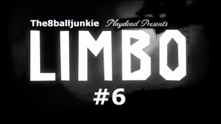 Limbo - Part 6 - nagging woman