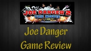 Joe Danger 2 The Movie Game Review