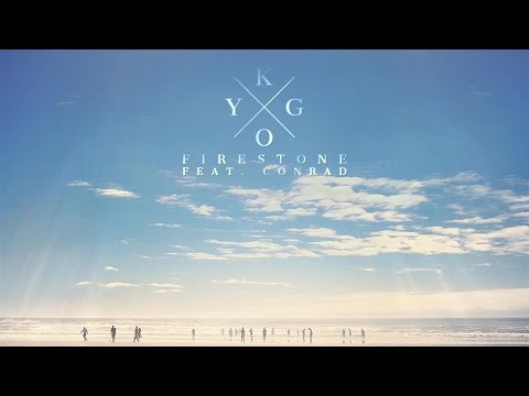 Kygo - Firestone Feat. Conrad