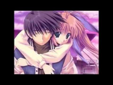 Short anime love story - YouTube