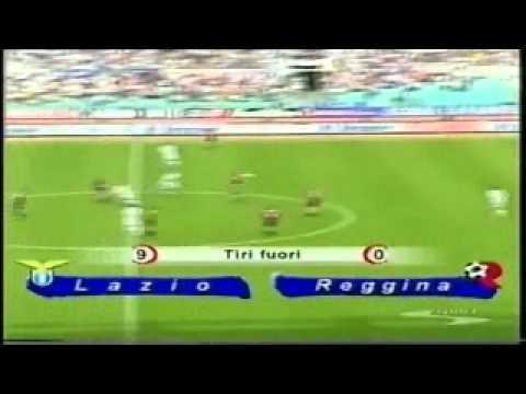 Download 14-05-2000, Lazio v Reginna 3-0, Scudetto Lazio - #5