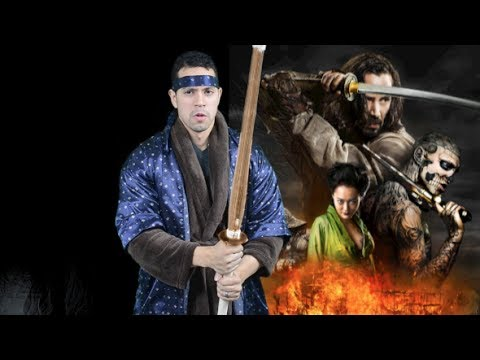 """47 Ronin - Spoiler-Free Movie Review - """"I Know Crap-Fu"""" - JabberTalky"""