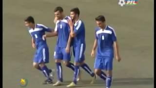 Turan Tovuz Futbolcusu Rahman Musayev 2017