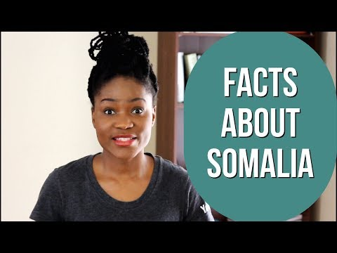 Amazing Facts about Somalia  | Africa Profile | Focus on Som
