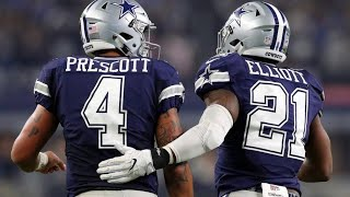 5 Reason The Dallas Cowboys Will Make Playoffs In 2018