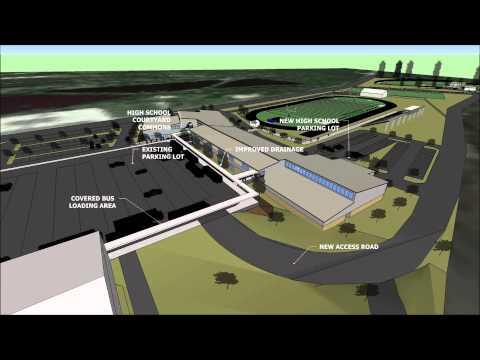 Centerpoint School District Millage Video