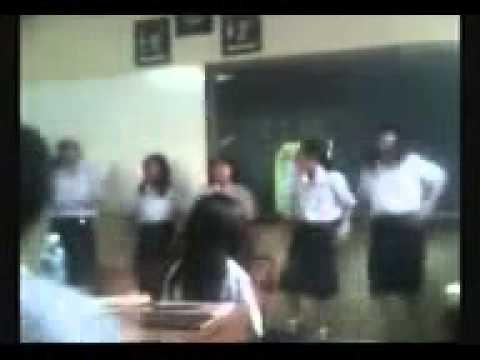hantu seram di sekolah nyata di smp 3 bandung youtube rh youtube com