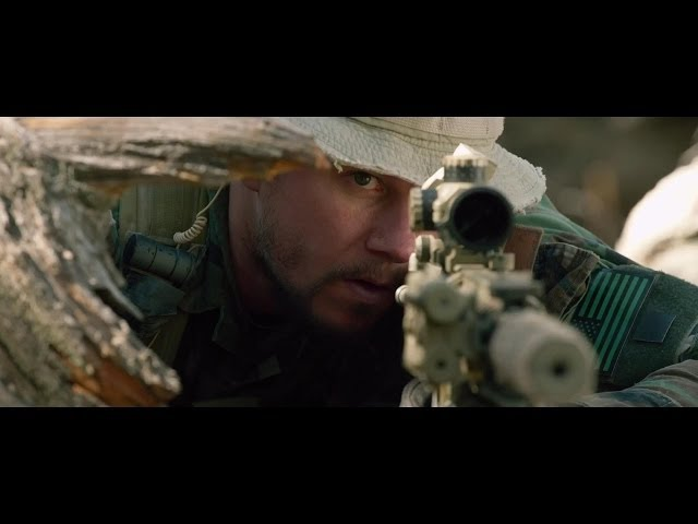 Lone Survivor - Official Trailer #2
