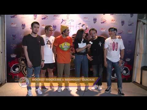JAKARTA FAIR MENURUT ROCKET ROCKERS x MIDNIGHT QUICKIE
