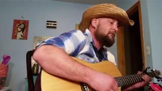 Scarecrow In The Garden Chris Stapleton Cover