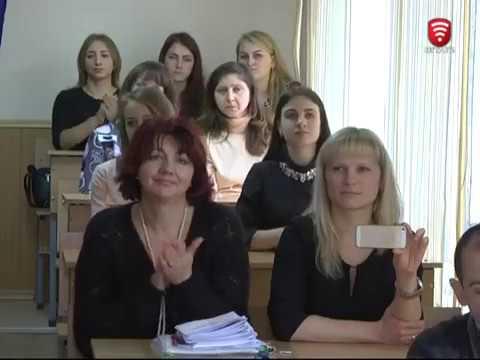 ВІННИЦЬКИЙ КООПЕРАТИВНИЙ ІНСТИТУТ - Телеканал ВІТА звітує про європейський диплом.