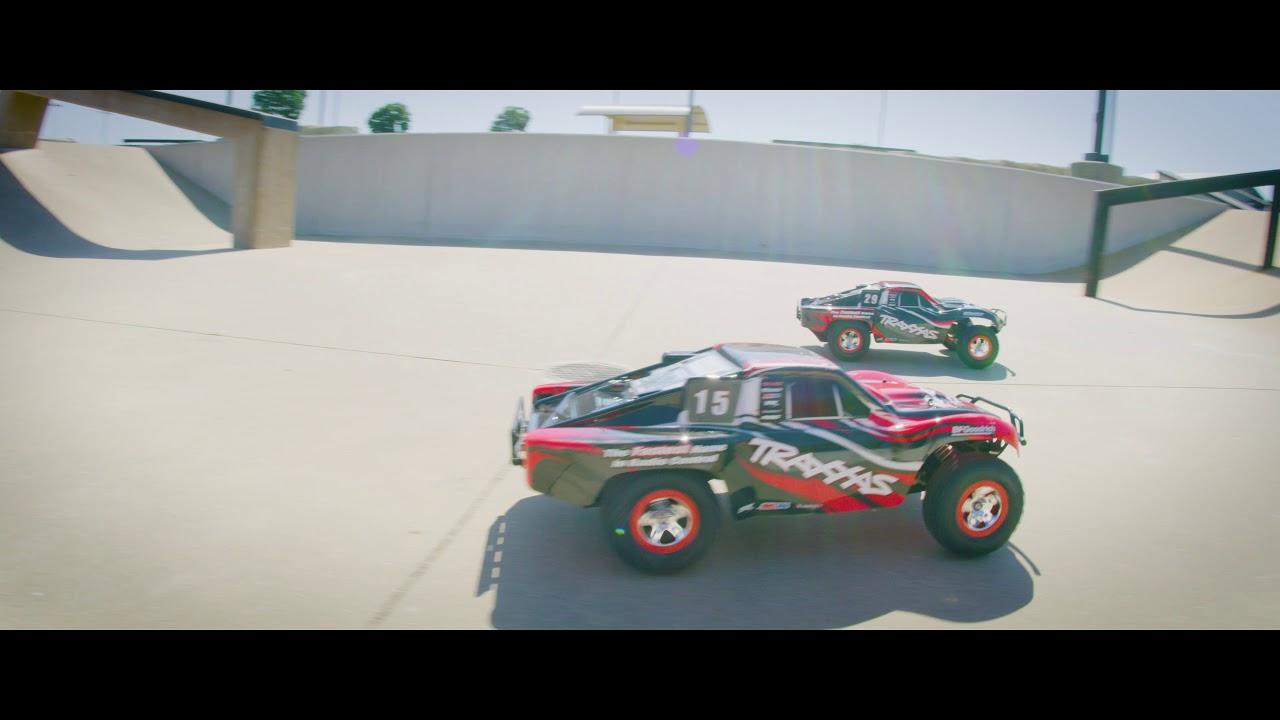 Traxxas Slash 2WD | RC Truck 1 10 | Short Course RC Truck