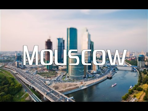 Learn about the city of Moscow