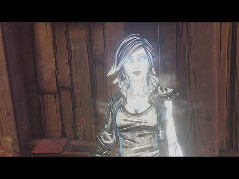 Borderlands 3 - Talking To Mordecai, Brick & Lilith (Psycho Krieg and the Fantastic Fustercluck DLC) |