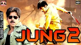 Jung 2 l 2016 l South Indian Movie Dubbed Hindi HD Full Movie
