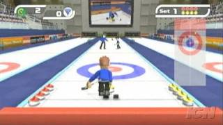 Deca Sports Nintendo Wii Gameplay - Sport Madness