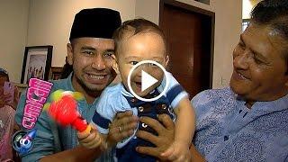 Lebaran Pertama, Rafathar Jadi Idola di Keluarga Besar Raffi - Cumicam 07 Juli 2016