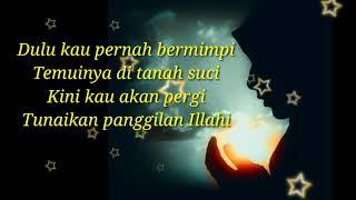 Download Mp3 Allahumma Labbaik | Sabyan    Lyrik Video