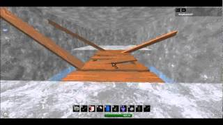 Killer4563's Icy Lair Gameplay: Roblox