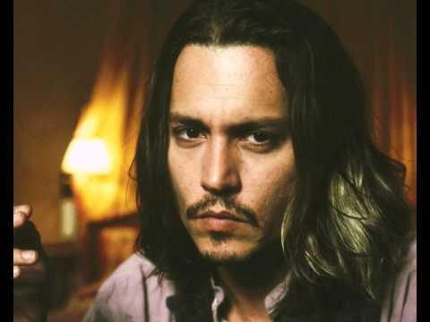 Джонни Депп (фото) | Johnny Depp (photos)
