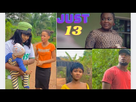 Download JUST 13 | EPISODE 4 |Ani amatosero |Jane Obi | Cruz Moses| kizzy Olu  Produced by Pat Attang