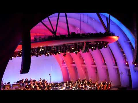 Youve Got A Friend In Me  Randy Newman  8122018  Hollywood Bowl, Hollywood CA