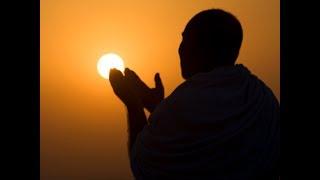 Sıkıntıyı Bıçak Gibi Kesen Dileklerin Kabulü İçin Salavat | Kayıp Dualar